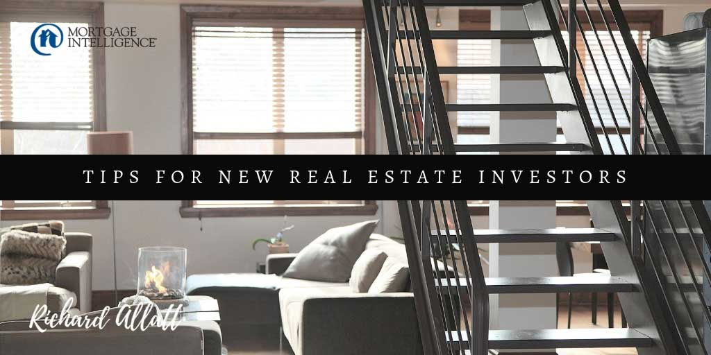 3 Essential Tips For New Real Estate Investors in Mississauga and Barrie, ON