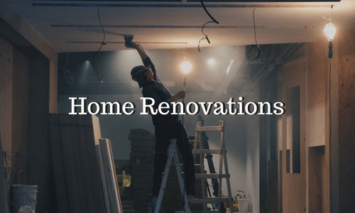 Four Home Renovation Projects That Will Boost the Value of Your House in Mississauga and Barrie, ON