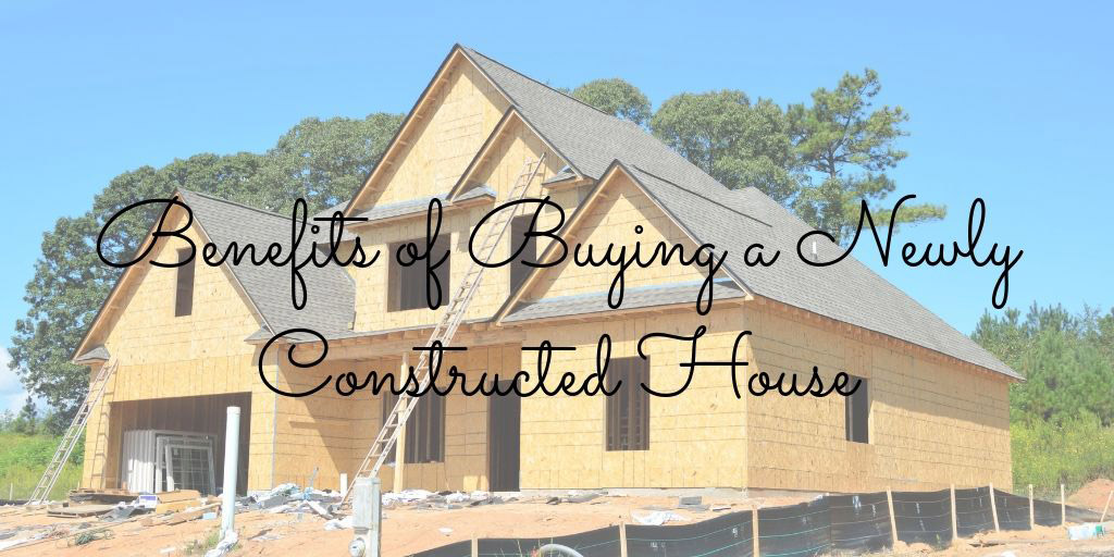 10 Benefits of Buying a Newly Constructed House in Mississauga and Barrie, ON