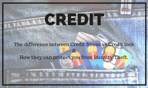 The Differences Between a Credit Freeze and Credit Lock, and How They Can Protect You from Identity Theft in Mississauga and Barrie, ON