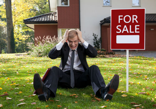 5 Reasons Why Your Home Isn't Selling in Mississauga and Barrie, ON