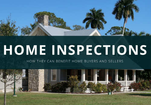 Home Inspections, How They Can Benefit Home Buyers and Sellers in Mississauga and Barrie, Ontario