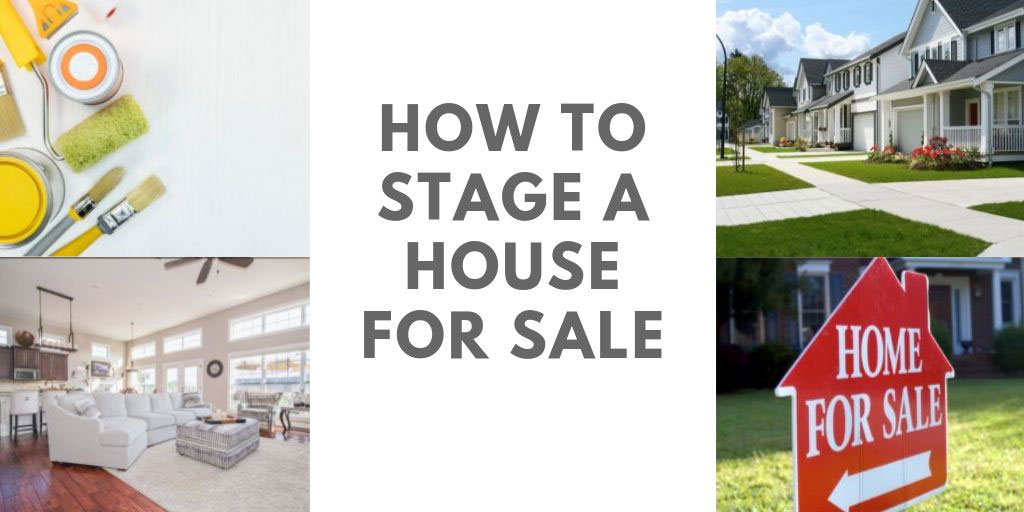 How To Stage A House For Sale in Mississauga and Barrie, ON