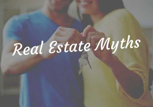6 Persistent Real Estate Myths You Really Need to Ignore in Mississauga and Barrie, ON