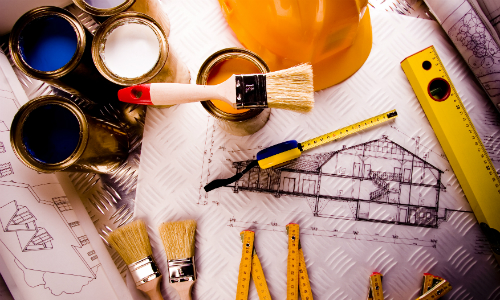 6 Home Renovations That Will Increase Your Home's Value in and around the Mississauga and Barrie areas