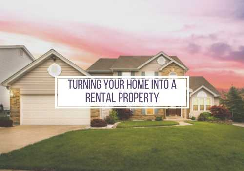 How to Turn Your Home in Mississauga and Barrie into a Rental Property and Not Live to Regret It