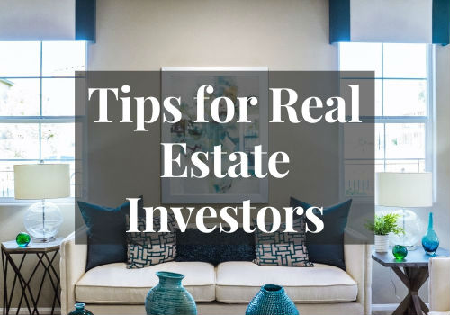 Tips for Real Estate Investors in Mississauga and Barrie, ON